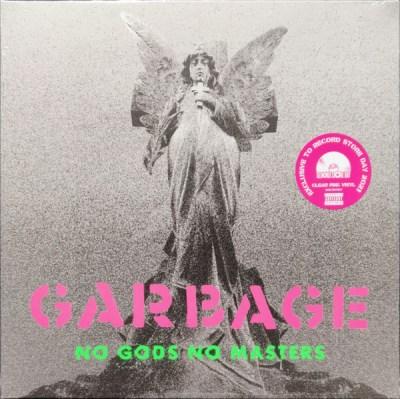 Garbage RSD 2021 Pink Vinyl
