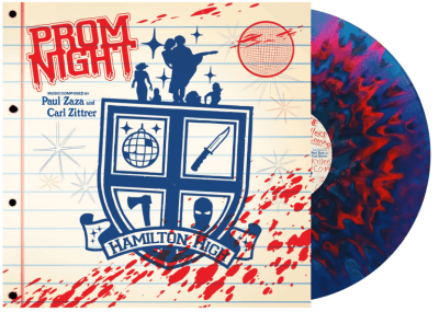 Prom Night Disco Acid Flashback Variant