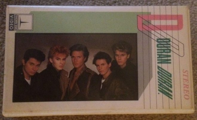 Duran Duran Video Album