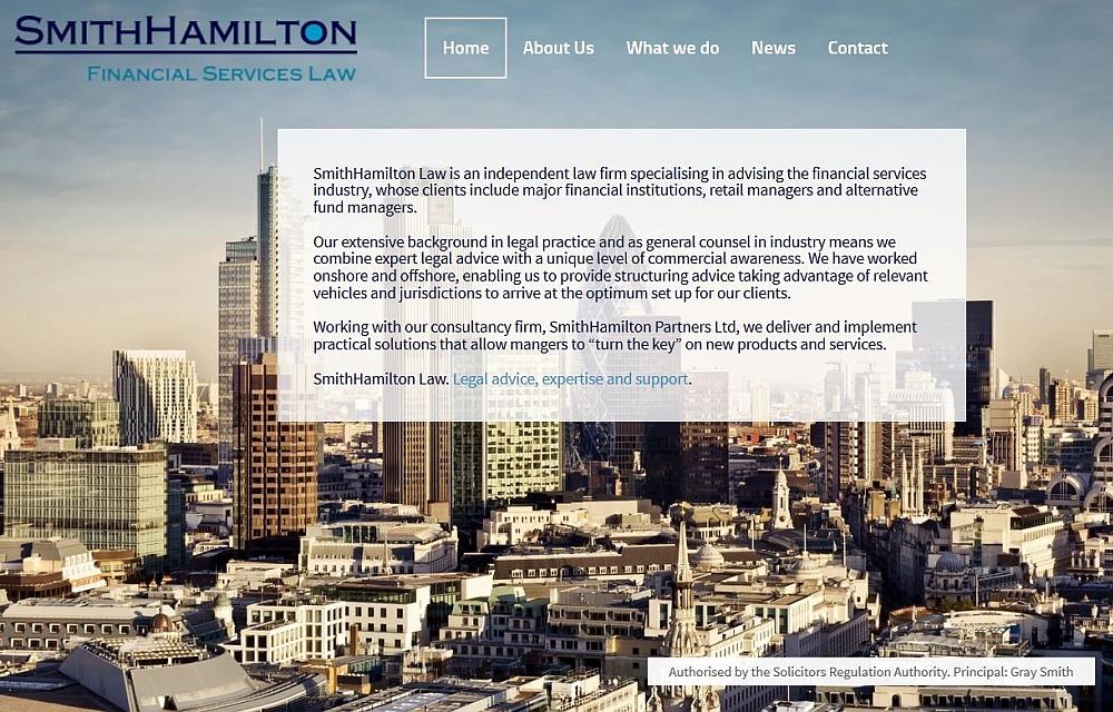 Smith Hamilton Law