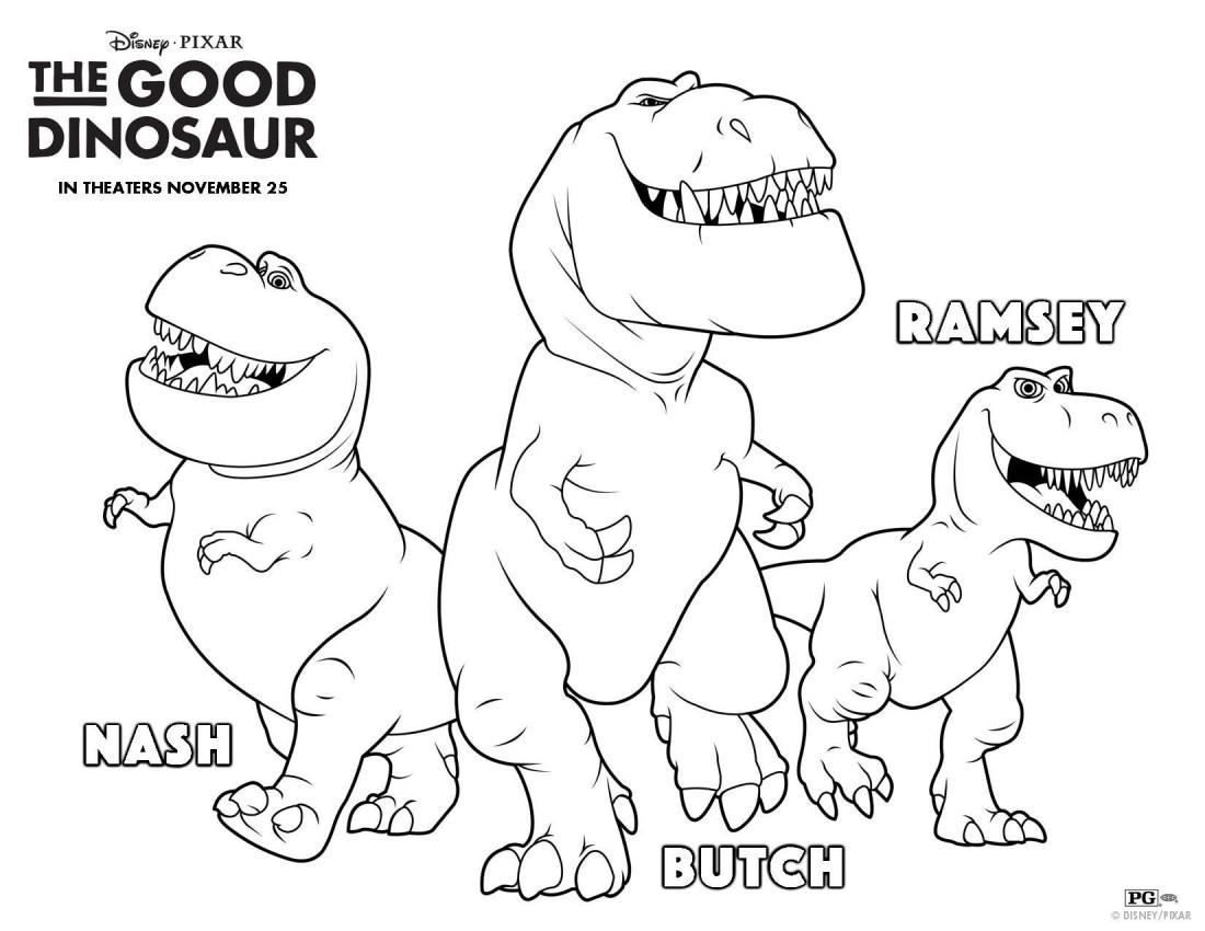 The Good Dinosaur Pumpkin Stencil Amp Other Printable