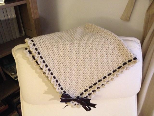 Tiramisu blanket 3