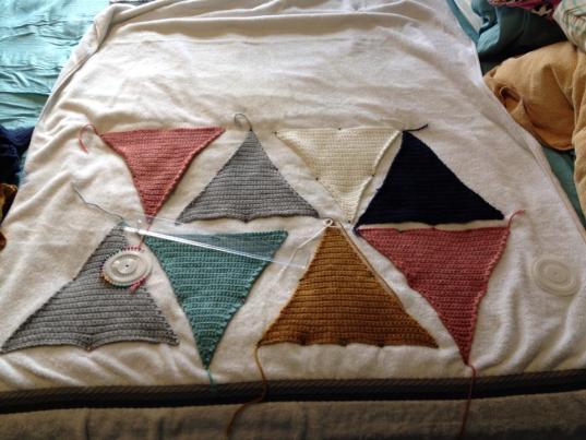Blocking_crochet_blanket