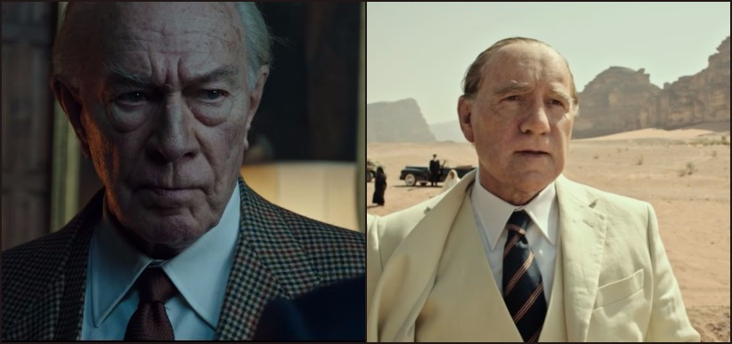 spacey plummer all the money in the world