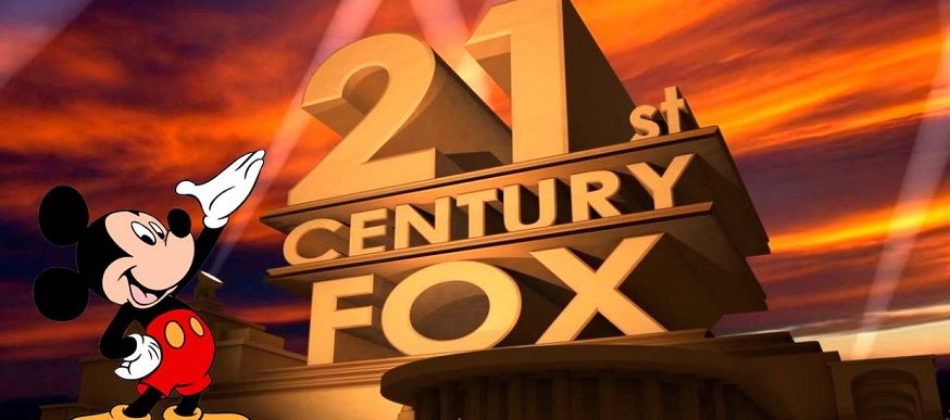 disney fox merge