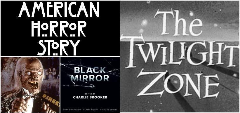 anthology tv series