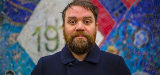 Scott Hutchison