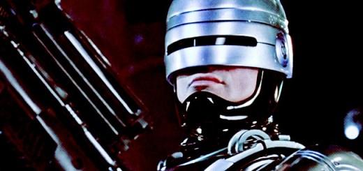 Robocop Lives