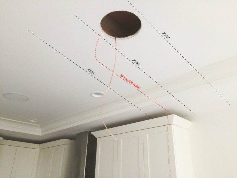 70v Speaker Wiring Diagram Ceiling