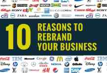 reasons rebrand your business