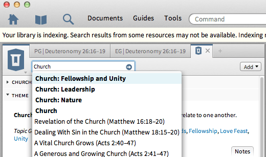 1,500 Quotations For Preachers (with slides) by @Logos