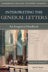 Interpreting Letters book review kregel bateman