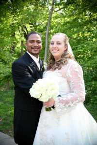 Wedding  Mr  and Mrs  Trent Batson  6 24 08    Brazil Times Corrie Diane Bird and Trent Theopolis Batson were united in marriage on May  17  2008  at 4 30 p m   at The White Chapel on the campus of Rose Hulman