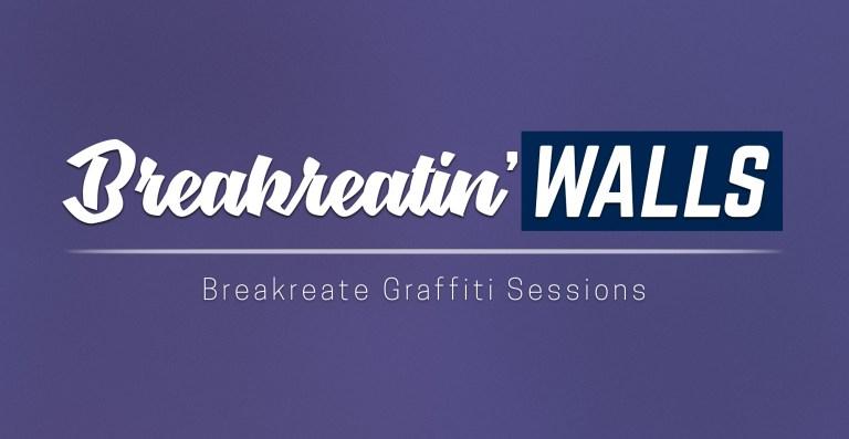 Breakreatin'Walls : The Artless Walls Revolution