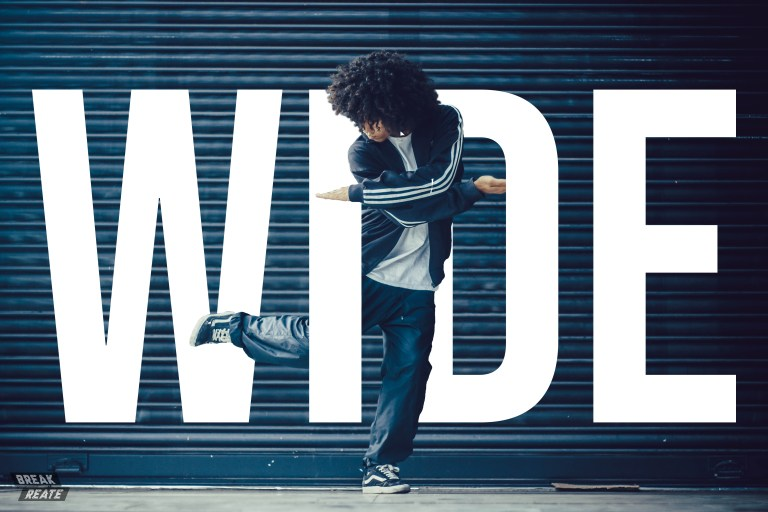 Wael aka WIDE: The Quiet DanceStorm