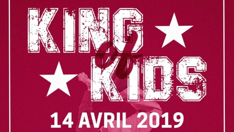 KING KIDS: Tunis' Ultimate Kids Breaking Battle