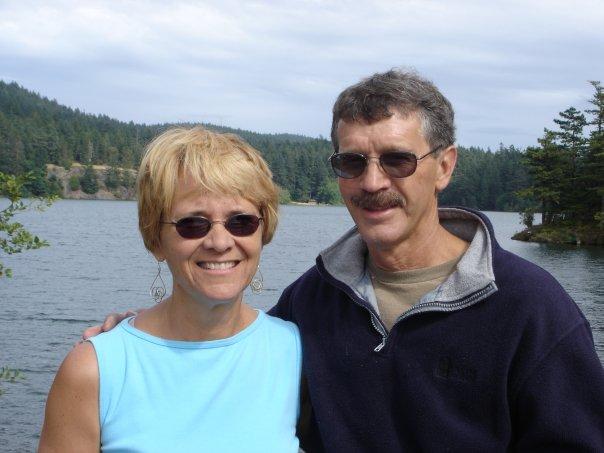 Ken and Vangie