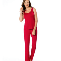holiday gifts for new moms: nursing pajamas