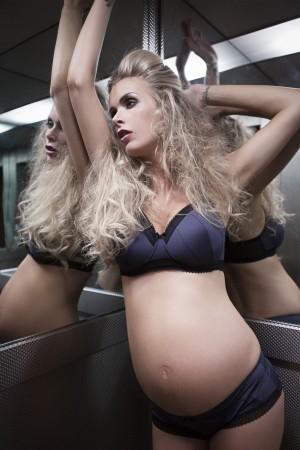 stylish nursing bra
