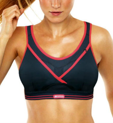full bust sports bras