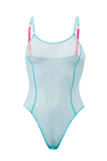 bodysuit fashions