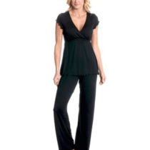 Majamas Genna Nursing Pajamas Set
