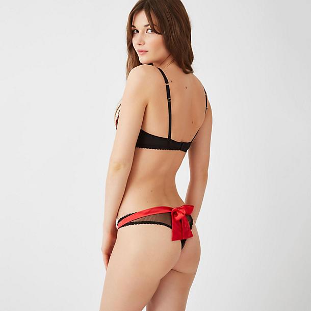 lingerie gift guide