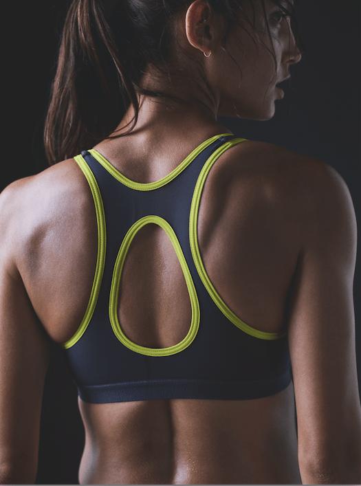 shock absorber Sports bras