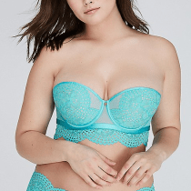 Small Cup Large Band Bras: Still an Underserved Market?