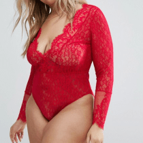 Full Figure and Full Bust Bodysuits? Yes, Please.