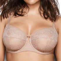 Ashley Graham Fatal Attraction Underwire T-Shirt Bra