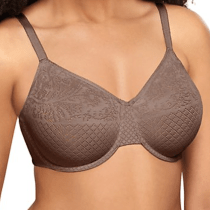 Wacoal Visual Effects Underwire Minimizer Bra