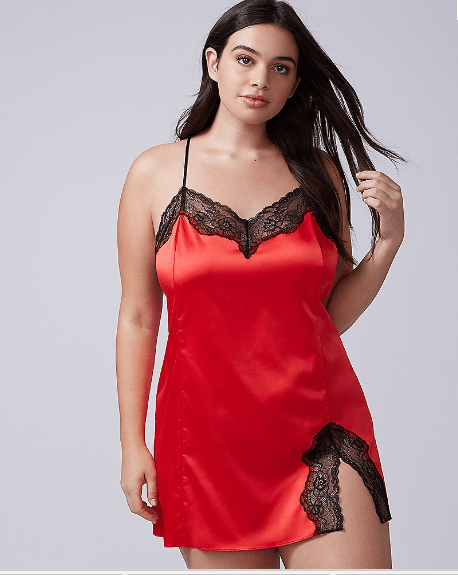 lingerie gifts