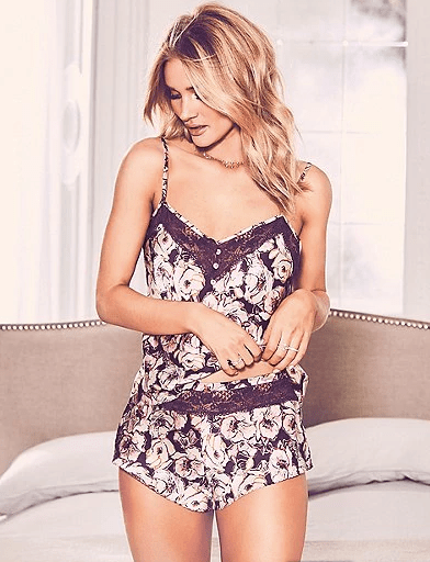 best curve lingerie