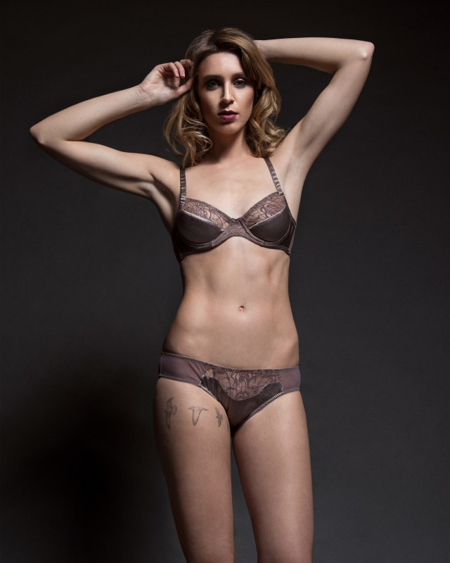 Emma Harris Lingerie
