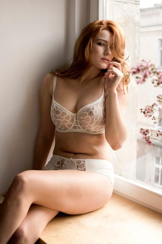 polish lingerie