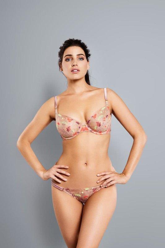 Spring lingerie