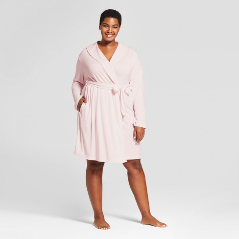 plus size lougewear
