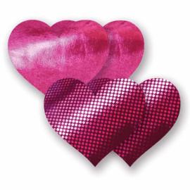 Bristols Six Nippies Rhapsody Heart