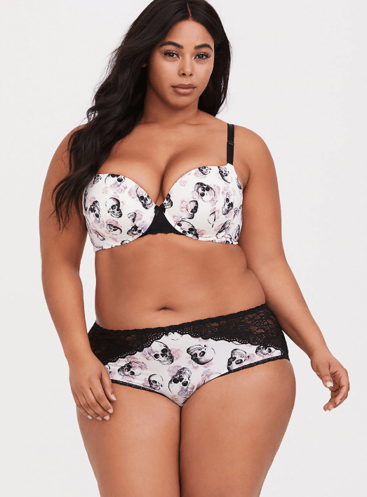 plus-size lingerie brands