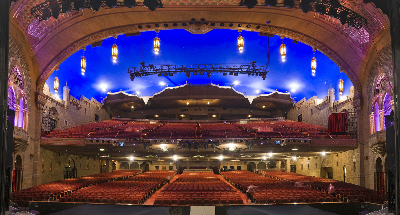 The Fox Theatre Historic Jewish Atlanta Tours The