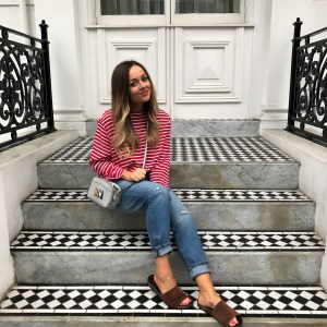 The Suitcase Life: Living Fashionably On Two Wheels…