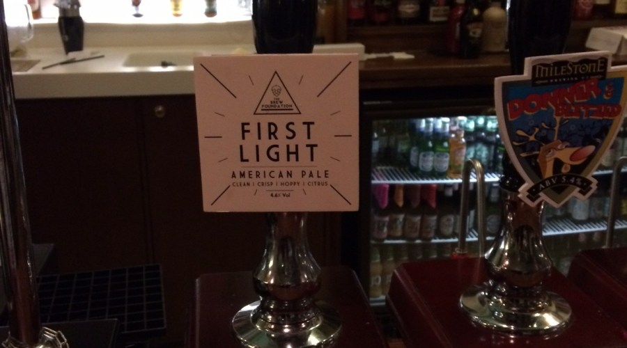 First Light sells in record time