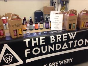 brew foundation christmas gifts