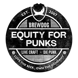 Equity for Punks