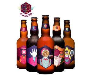 2cabecas Brazil Craft Beer