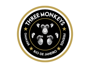 Three Monkeys Brazil Craft Beer