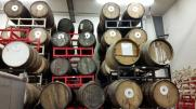 10 Barrel's barrel room