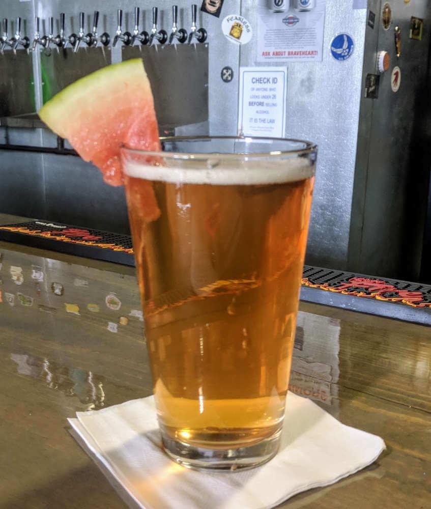 First Look At Geist Beerworks Redmond S Newest Brewery