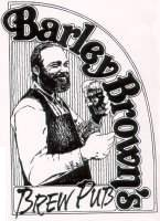 Barley Brown's Brewpub